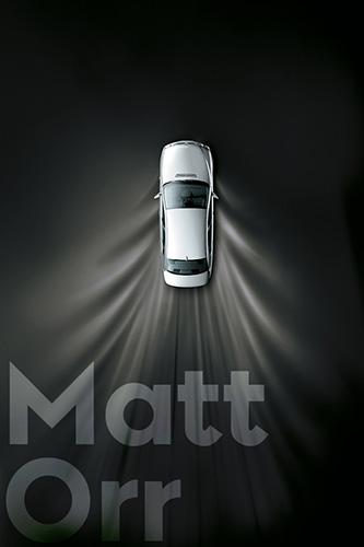 Matt Orr